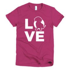 Doxie Love Women's Tee