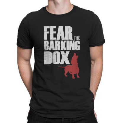 Fear the Walking Dead TV Show Shirts - Doxie Pop
